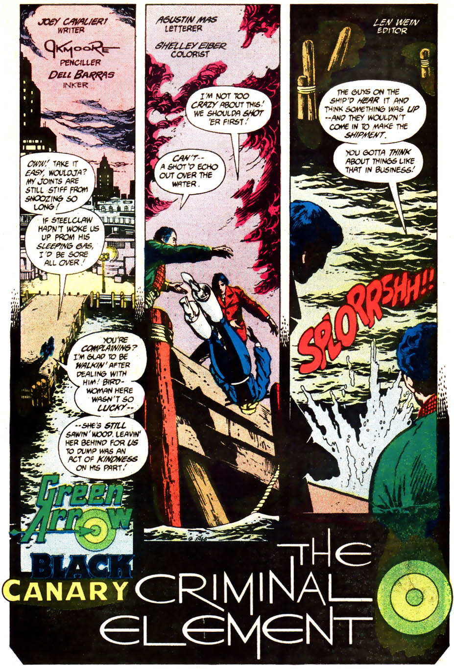 Detective Comics (1937) Issue #562 Page 20