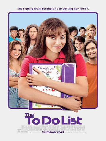 Film The To Do List en streaming