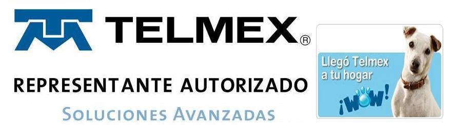 Promociones Telmex S.A.