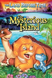 Watch The Land Before Time V: The Mysterious Island Online Free in HD