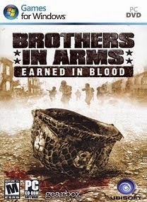 Brothers In Arms Earned in Blood Full Version RIP (PC/ENG)