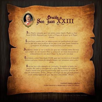 SAN JUAN XXX III