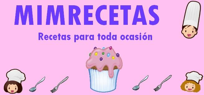 MIMRECETAS