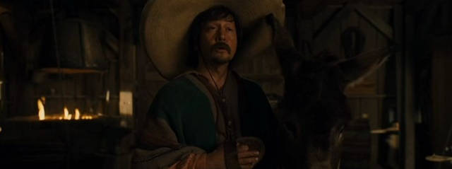 The Ridiculous 6 HD 1080p Latino
