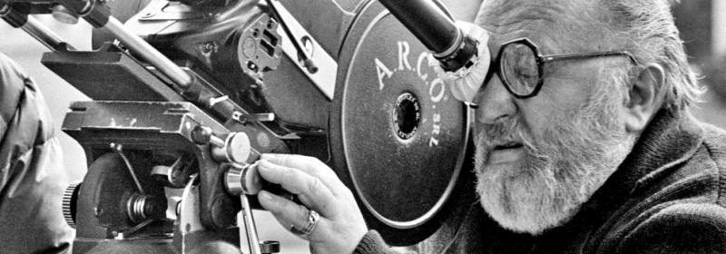 Filmografie registiche