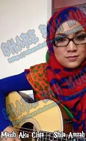 Shila Amzah - Masih Aku Cinta