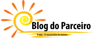 Veja as NOTÍCIAS que foram DESTAQUE NA SEMANA no Blog do Parceiro - 04 a 10 de fevereiro