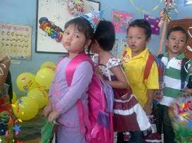 Meriahkan pesta ulang tahun bersama GarudaFood