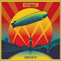 CD Led Zeppelin – Celebration Day