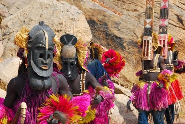 Ντογκόν: ο Λαός του Σείριου