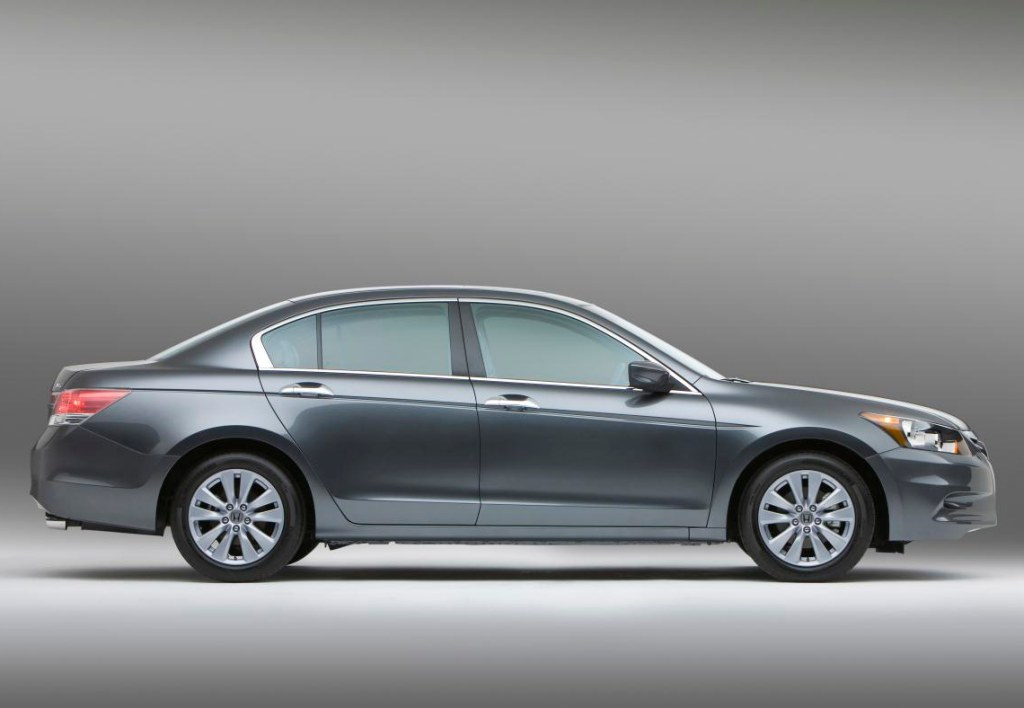 Cars Gallery  honda accord 2011