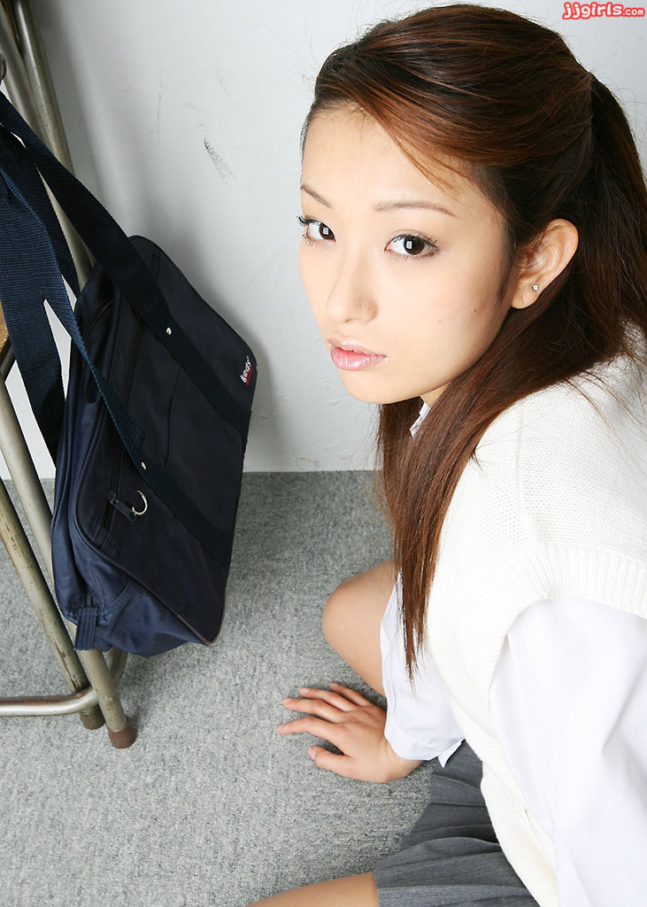 Asian Babes DB » Sexy Japan Lady Posing Naked