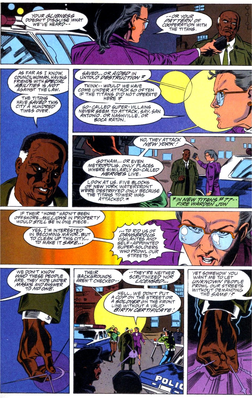 Deathstroke (1991) Annual 1 #1 - English 15