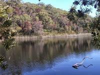Blue Lake : Danau Pemandian Para Dewa