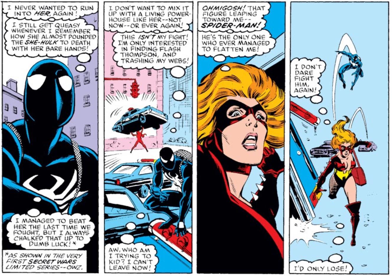 titania marvel spiderman wwwimgkidcom the image kid
