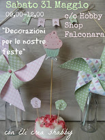 corso Sabato 31 Maggio c/o Nuovo Hobby Shop Falconara  09,00- 12,00