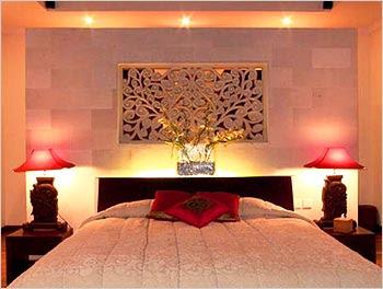 Cómo decorar una habitación estilo romántico