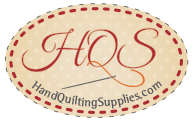 Hand Quilting Supplies