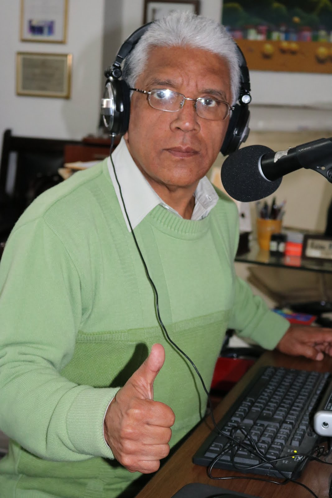 Jaime Cedillo Feijóo