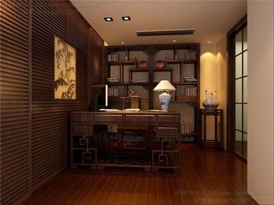 Decoraciones y mas modernos estudios estilo chino en el 2013 for Decoracion de estudios modernos