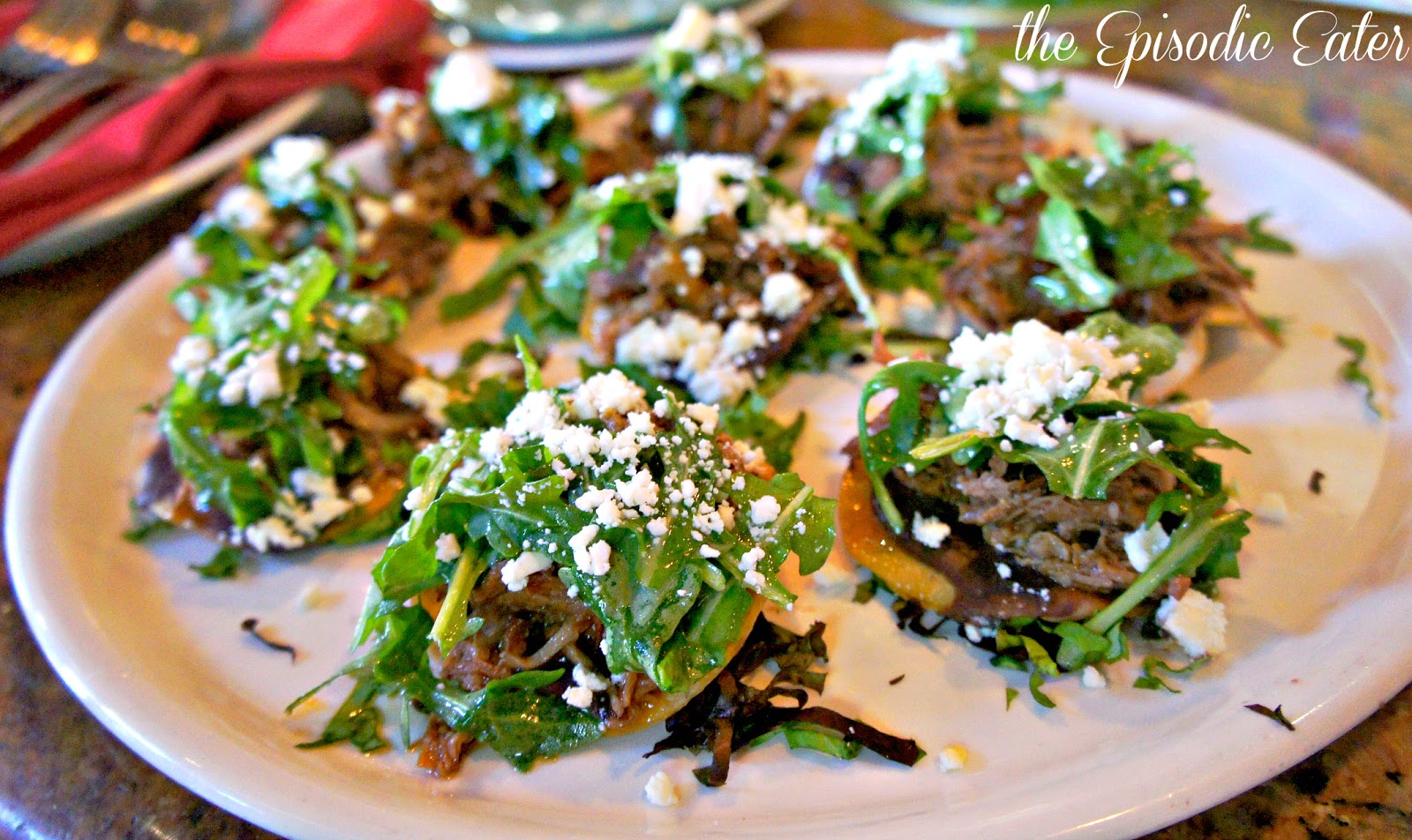 Wrap-Up: Food Fun! (Part 2) on Diane's Vintage Zest!