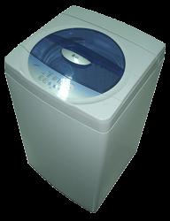 mesin cuci LG 1 tabung