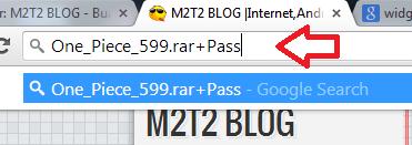 Cara Membuka Pasword File Rar atau Zip