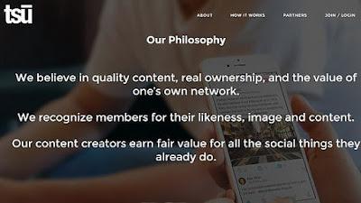 buongiornolink - Quel social che paga gli utenti fa paura a Facebook. E Zuckerberg lo censura
