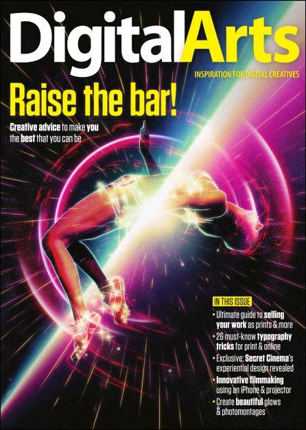 DigitalArts Magazine - September 2012