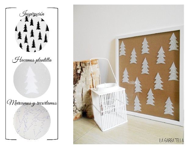 DIY fine little day Christmas