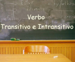 Verbo transitivo e intransitivo inglés, accion transitivo e intransitivo
