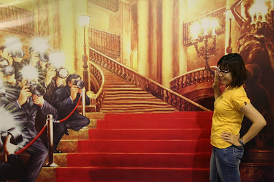 3D Musem De Mata Trick Eye Museum Yogyakarta