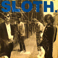 Sloth - s/t (1987, Soundworks)