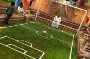 Peraturan Suami Arab Kepada Isteri Sempena Piala Dunia 2014