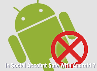 Android weakness that invites Hackers to turn genuine Apps into some malicious Trojans and viruses by tricksway