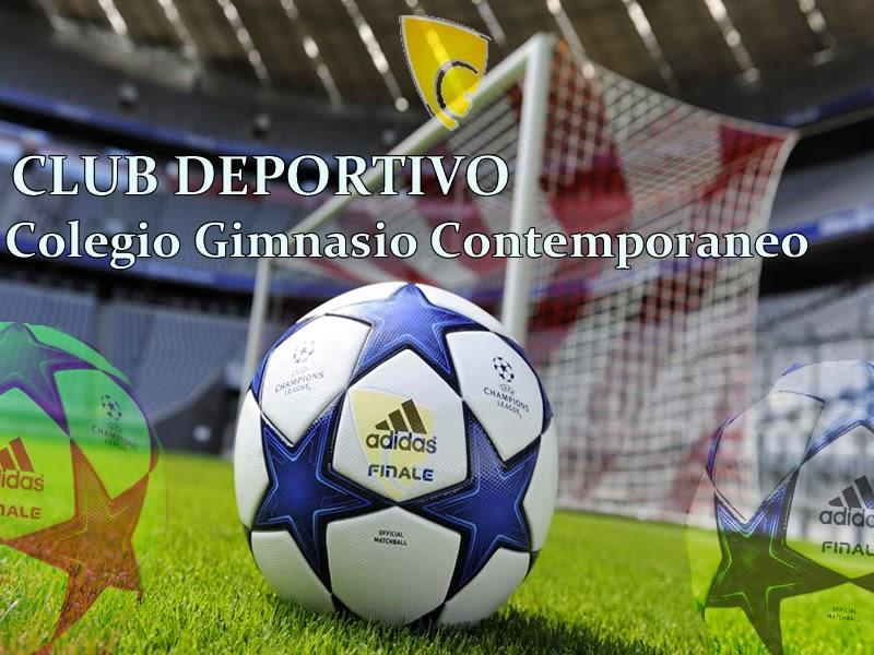 Club Deportivo GC Colegio Gimnasio Contemporáneo