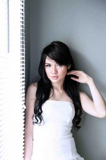 Vicky shu hot foto 11