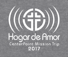 CenterPoint Mission Trip 2017