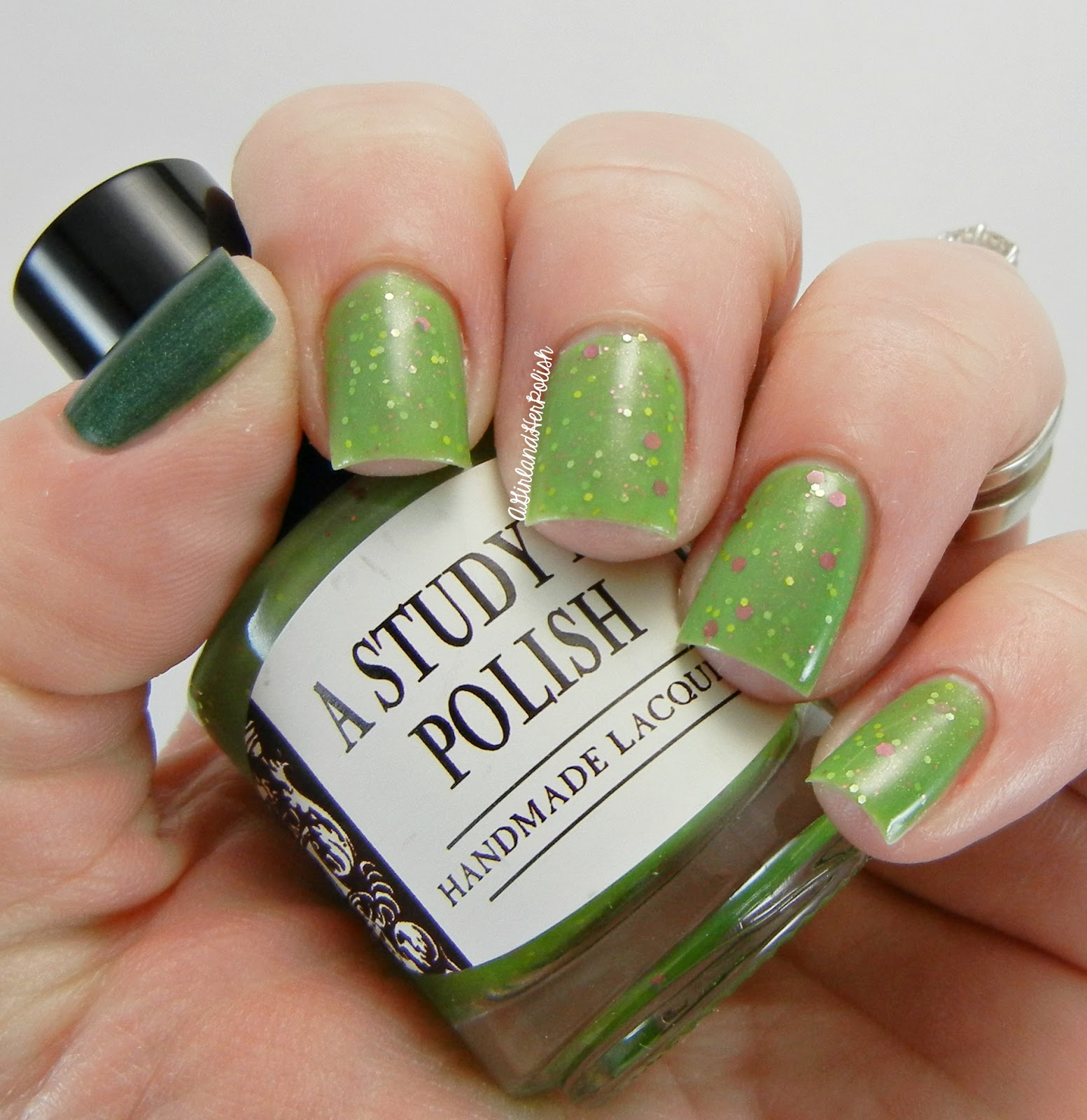 A Girl and Her Polish: The Digit-al Dozen Does: Fandom - Lord of the ...