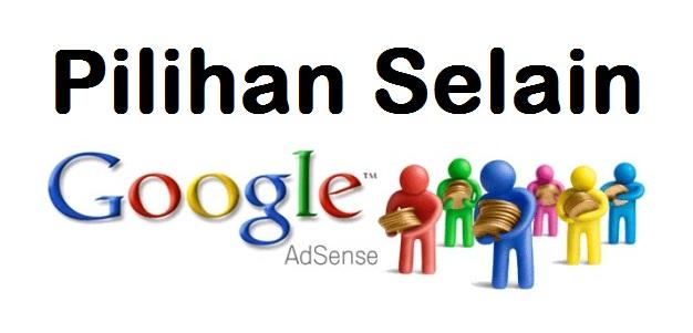 Iklan Bidvertiser Pilihan Terbaik Selain Google Adsense
