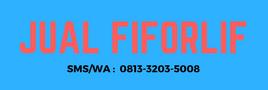 Jual Fiforlif di Surabaya Kota