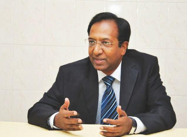 Seasonal Magazine: Karur Vysya Bank's Growth Plans - Interview ...