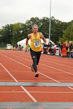 Abingdon Marathon 2012