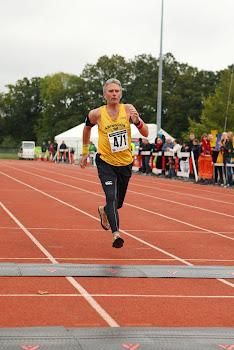 Abingdon Marathon 2012