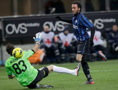 Inter Milan 5 - 0 AC Parma (3)