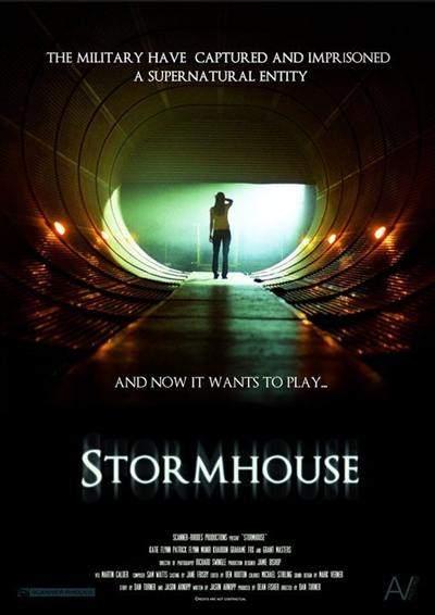 Stormhouse DVDRip Subtitulos Español Latino 2011 1 Link