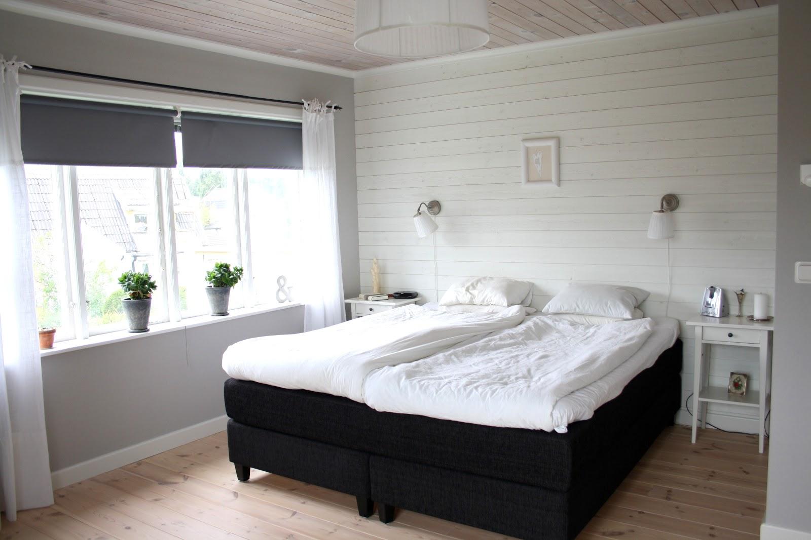 Dagdrömmar& Verklighet Vårt sovrum