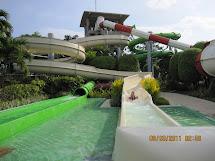Imperial Cebu Water Park Resort
