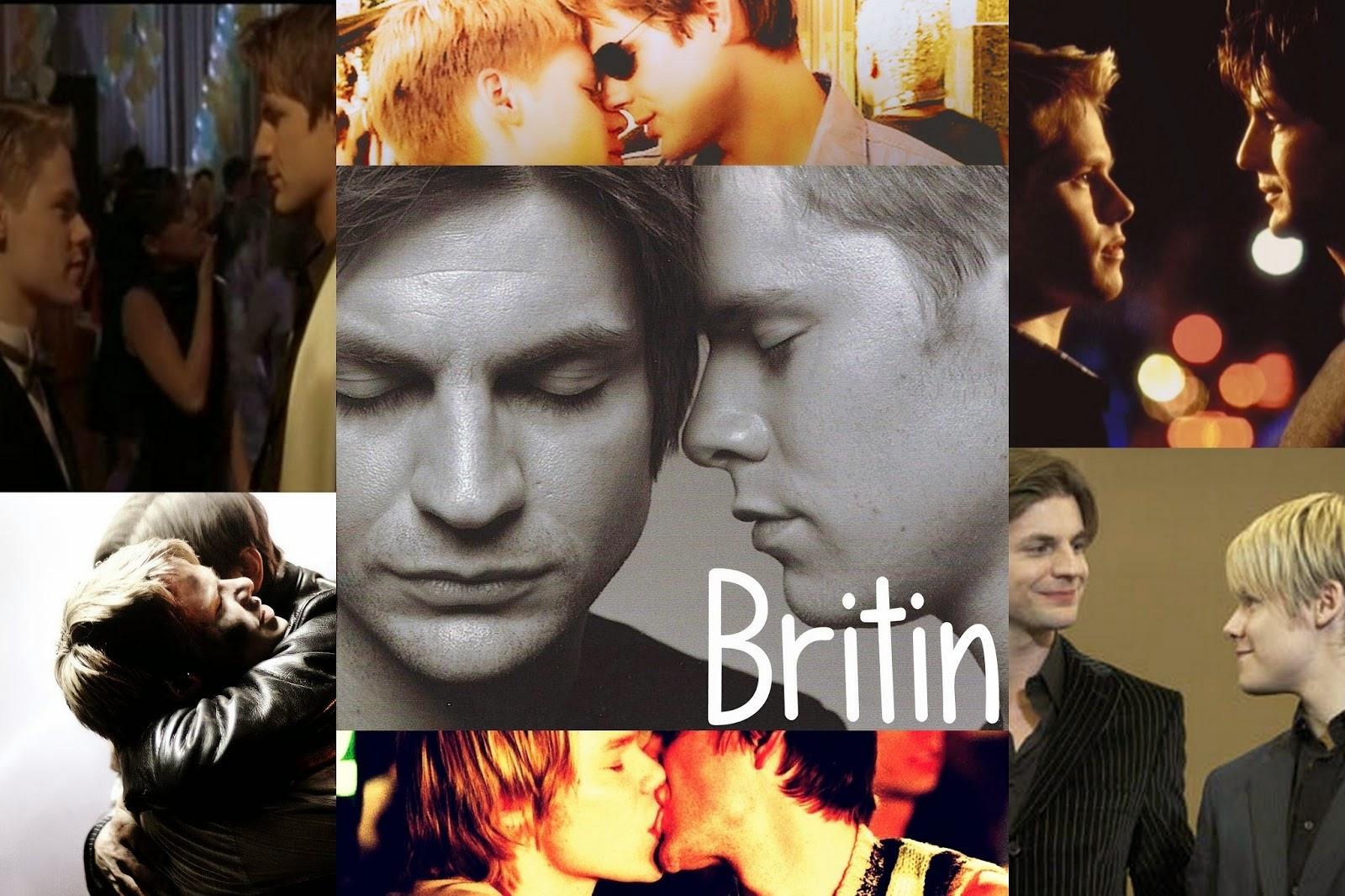 Britin (Brian és Justin)