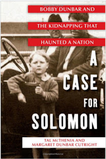 Olive Tree Genealogy Blog: Review: A Case for Solomon